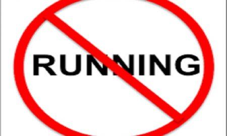Kamu Benci Running? Ikuti 5 Langkah Berikut Agar Kamu Belajar Untuk Mencintai Olahraga Tersebut