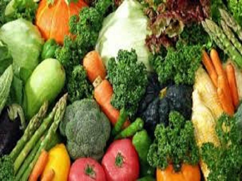 Manfaat Konsumsi Sayuran Mentah untuk Kesehatan Tubuh