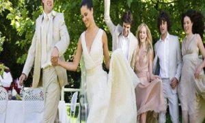 Ssst, Jangan Salah Kostum. Ini Beberapa Cara Berpakaian Yang Jangan Pernah Di Gunakan Ke Pesta Pernikahan