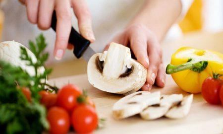 Tips Memasak Sayuran Agar Tetap Lezat