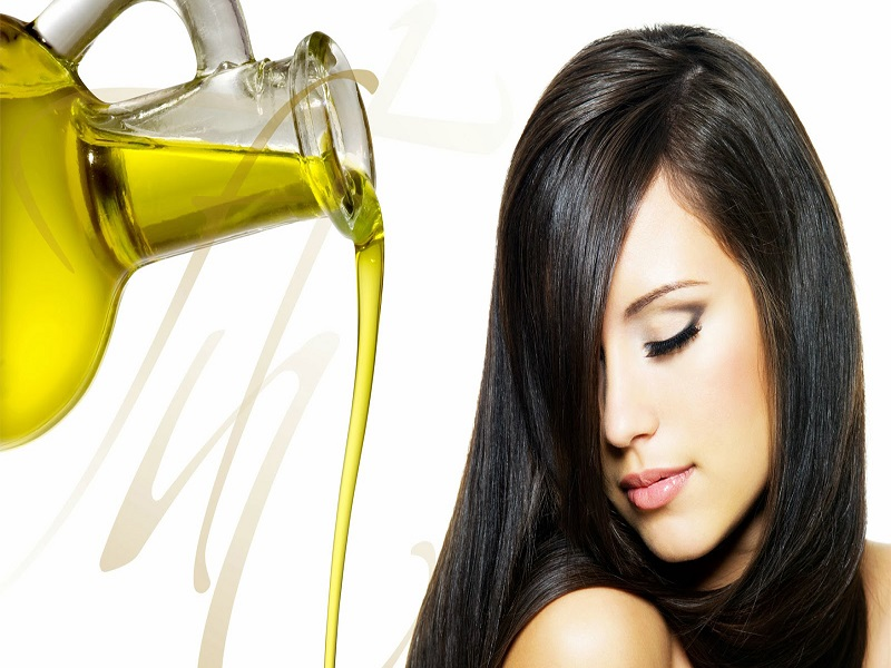 Tips Membuat Rambut Cepat Panjang dan Lebat