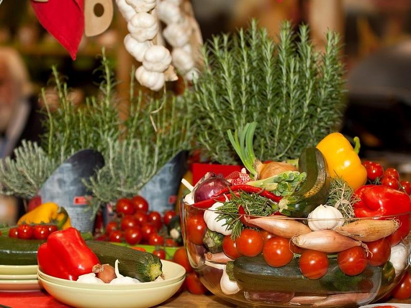 Tips Sehat Melakukan Diet Mediterania