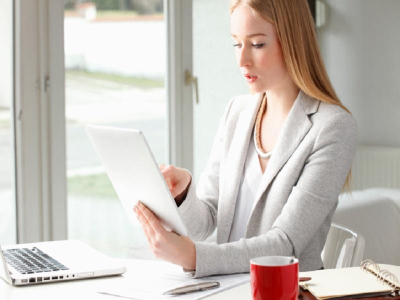 Bosan? Kerjanya Gitu-gitu Aja? Simak 6 Cara Untuk Meningkatkan Produktivitas Di Hari Kerjamu