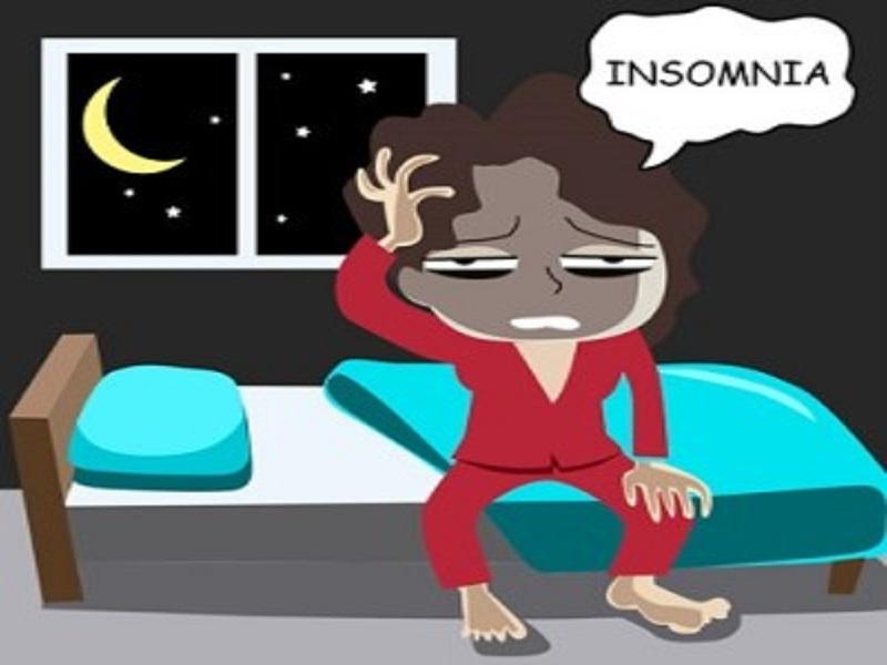 Anda Sering Insomnia? Berikut Cara Gampang Untuk Menghindarinya!