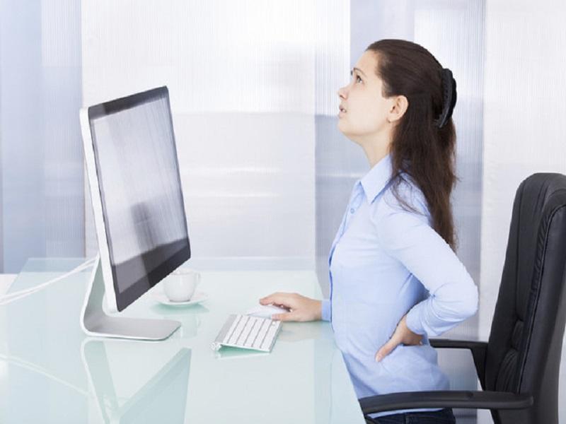 Bagaimana Duduk Terlalu Lama Dapat Mempengaruhi Kesehatan Tubuh Anda