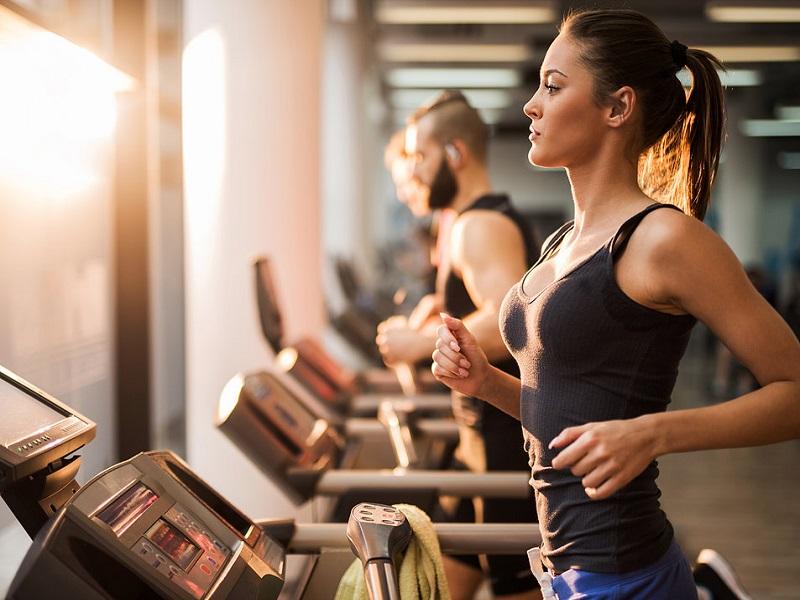 Bagaimana Fitness Bisa Mendukung Diet Anda?