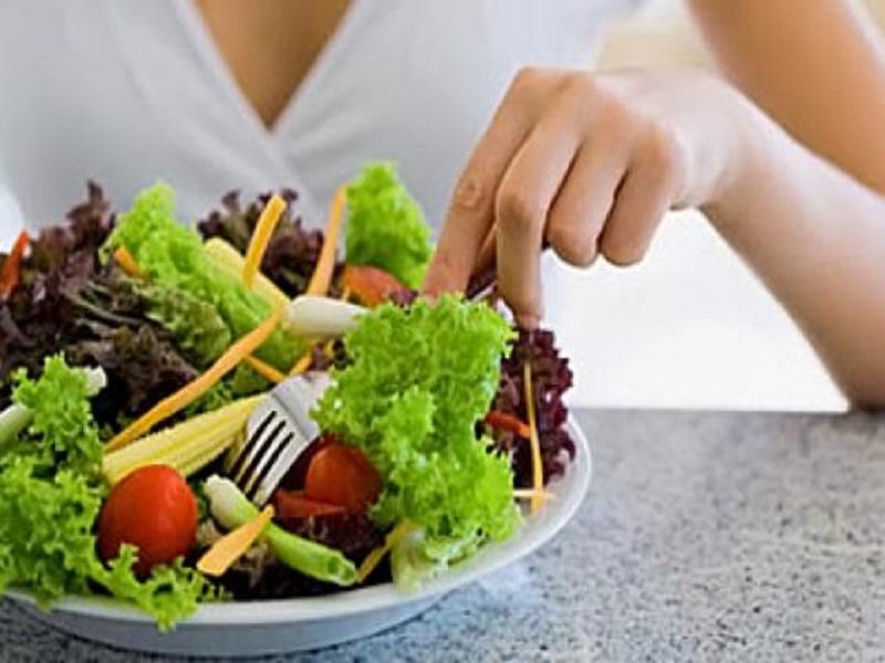Tetap Olahraga Saat Diet, Ikuti Pola Makan Ini
