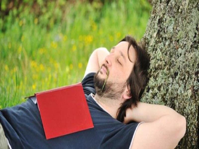 5 Manfaat Yang Tidak Anda Ketahui Dari Tidur Siang