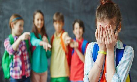 5 Tanda-Tanda Paling Signifikan Jika Anda Anda Menglami Bullying