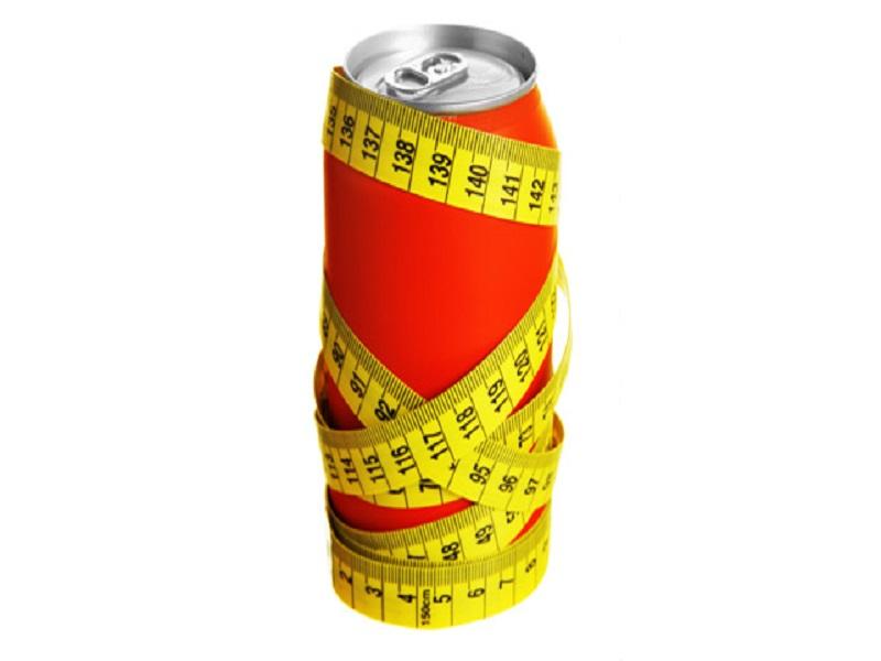 6 Fakta Mengerikan Tentang Diet Soda!