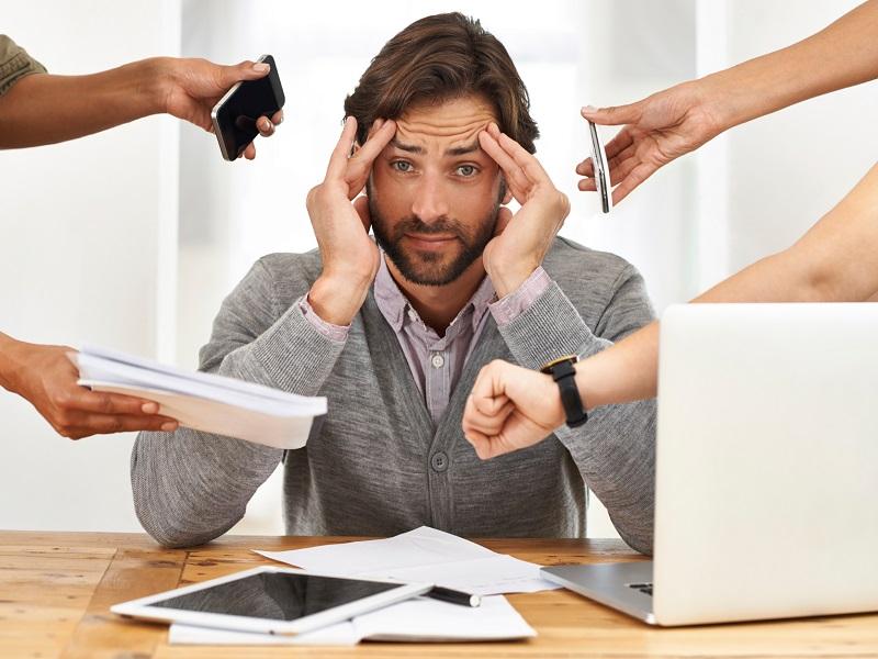 Cara Alami Melawan Stres Tanpa Menyebabkan Depresi dan Kelelahan