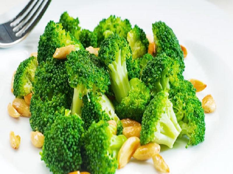 Cara Diet dengan Sayuran Hijau Paling Tidak Membosankan