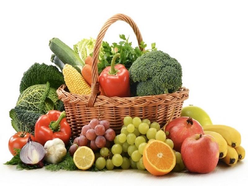 Daftar Makanan Sehat untuk Tubuh dan Jumlah yang Disarankan