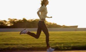Mengapa Berlari Tidak Menurunkan Berat Badan?