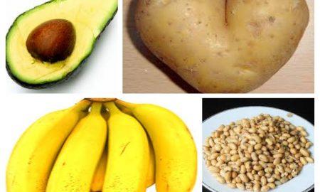 6 Bahan Makanan Teratas Yang Dapat Membantu Menurunkan Tekanan Darah Tinggi