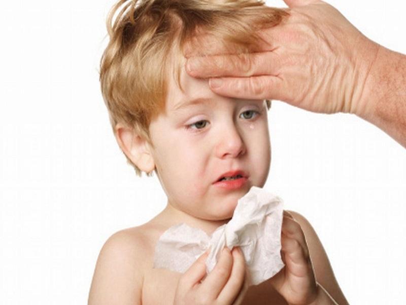 5 Cara Untuk Memerangi Flu dan Demam