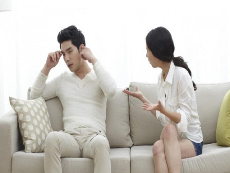 8 Hal Yang Harus Anda Lakukan Ketika Pasangan Melukai Perasaan Anda