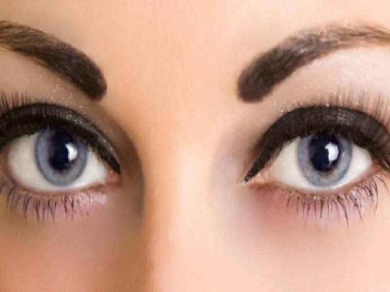 Makeup Tips Yang Akan Membuat Mata Anda Terlihat Lebih Besar