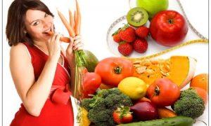 Tips Makan Yang Tepat Untuk Ibu Hamil