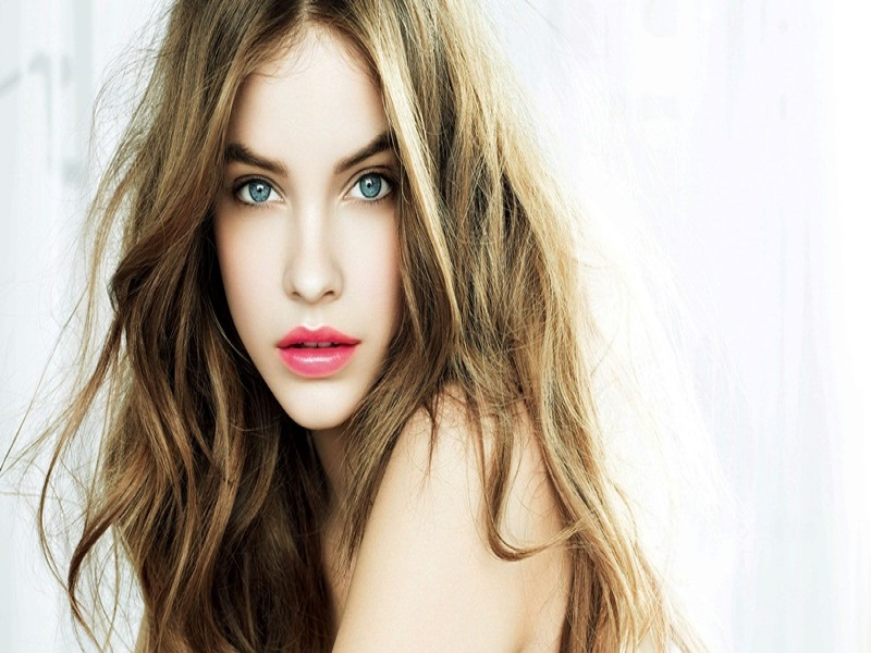 Perawatan Alami untuk Rambut Keriting