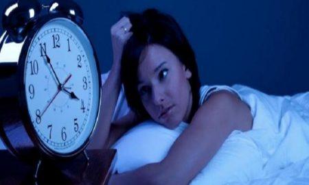 Penyebab Insomnia yang Sering Tidak Disadari