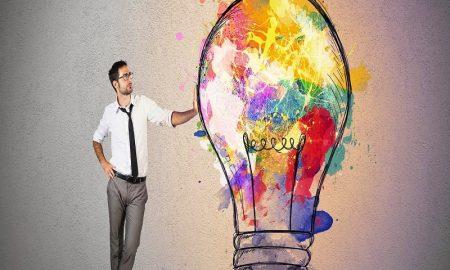 5 Langkah Yang Bisa Anda Coba Untuk Mendapatkan Pemikiran Yang Kreatif