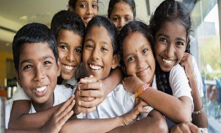 7 Tips Untuk Mencegah Penularan Penyakit Anak Anda di Sekolah