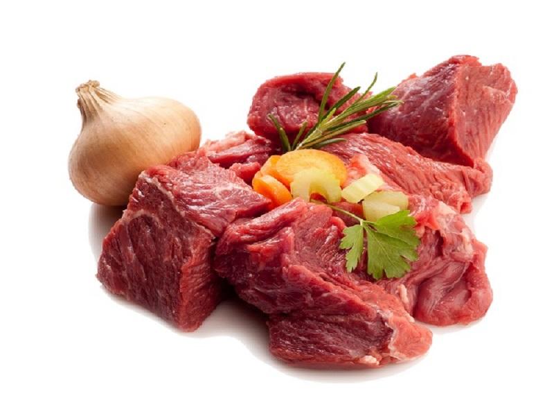 Apakah Makan Daging itu Sehat