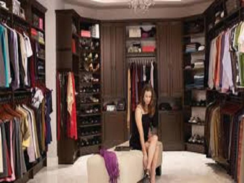 Bagaimana Mengatur Lemari Pakaianmu Menjadi Butik Terbaik Milik Pribadi, Ikuti Tips Berikut