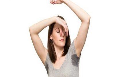 Berikut 5 Penyebab Masalah Bau Badan dan Cara Mengatasinya