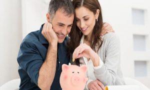 Berurusan Dengan Masalah Finansial Dalam Pernikahan
