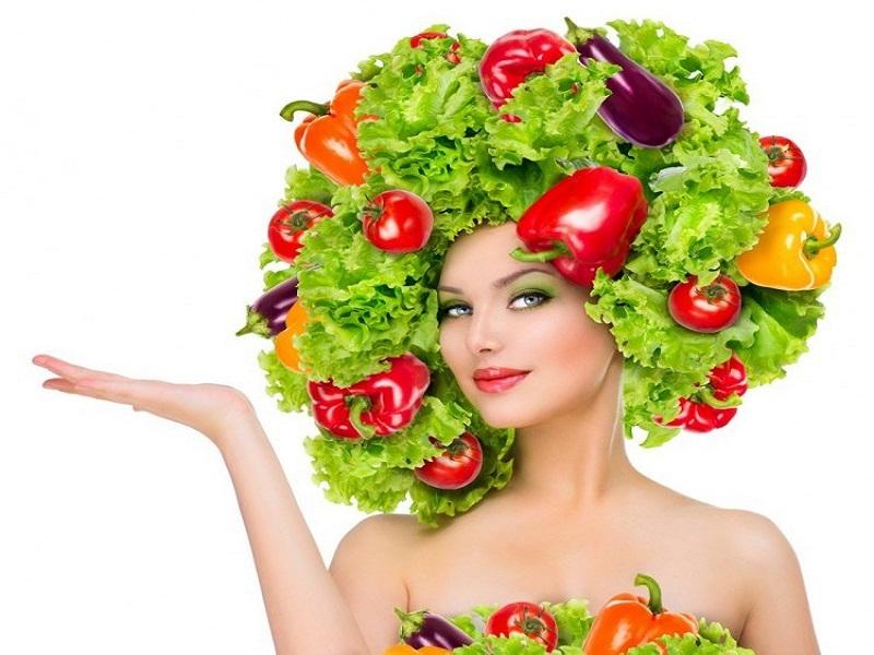 Efek Buruk Diet Vegeterian Ketat untuk Tubuh