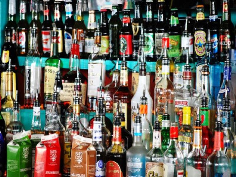 Efek Terburuk Alkohol untuk Tubuh