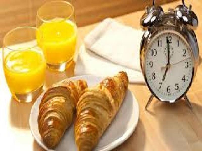 Ini 6 Hal Buruk Yang Akan Terjadi Pada Tubuh Anda Ketika Anda Melewati Jam Makan