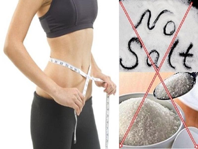 Mengapa Anda Harus Menjauhi Garam saat Diet?