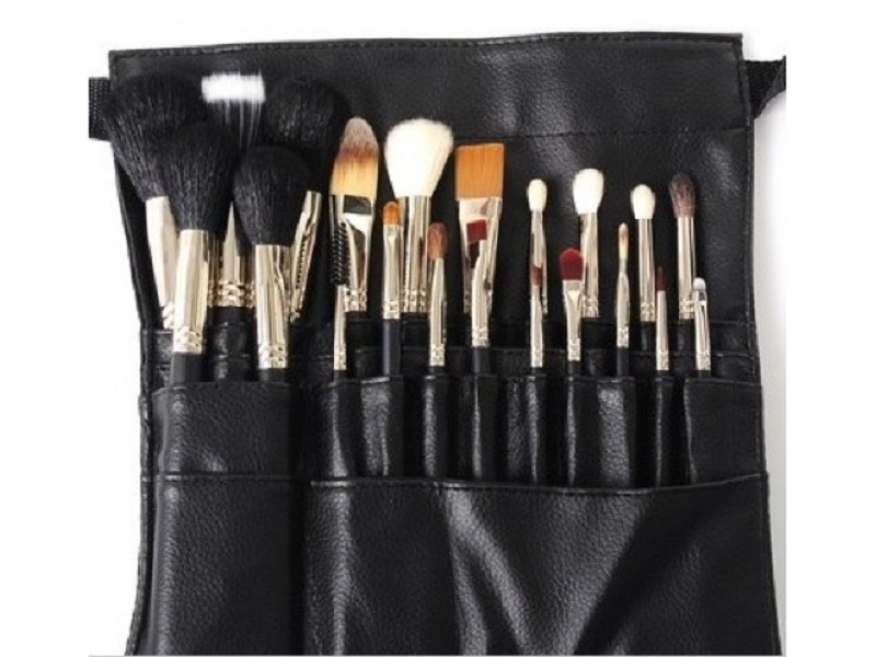 Mengenal Jenis Makeup Brush Berdasarkan Tingkatan Skill