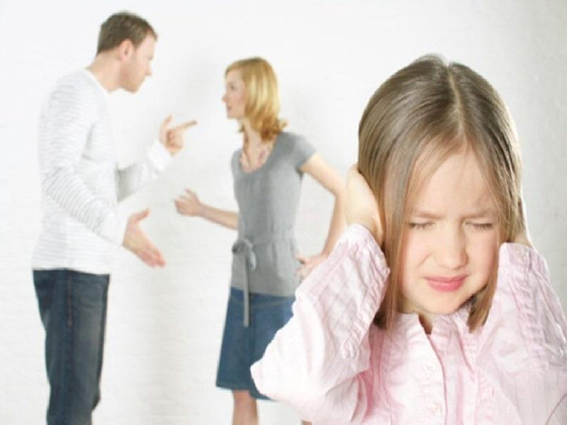 Peraturan yang Diperlukan Untuk Melindungi Ana Dari Kekacauan Perceraian