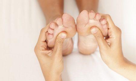 Tips Perawatan Kaki Agar Tetap Sehat dan Mulus
