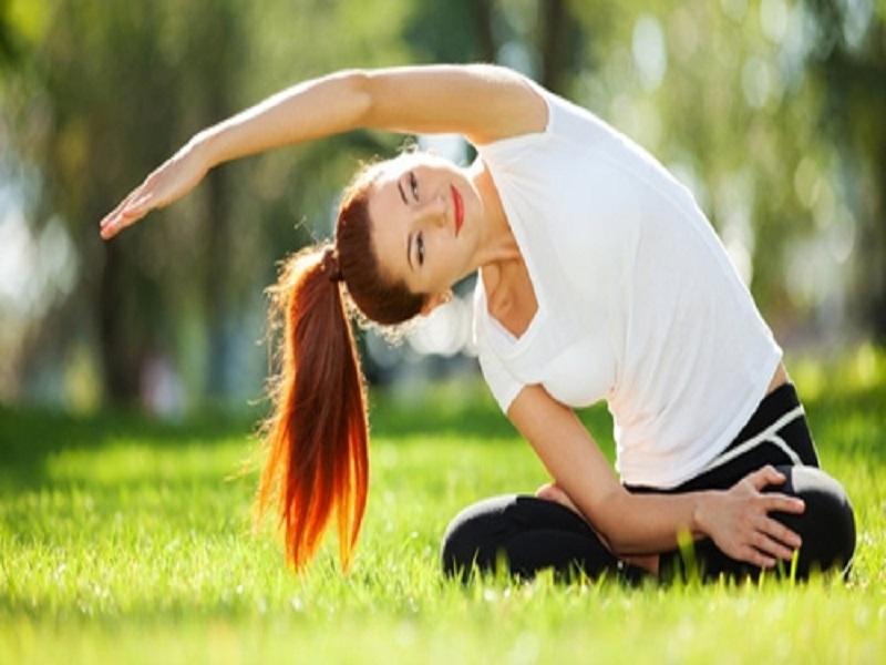 Trik Menjaga Kesehatan Tubuh untuk Wanita