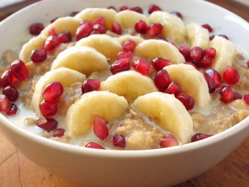 diet-oatmeal