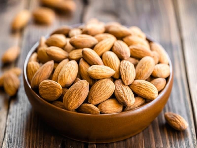 Apakah Almond Baik Untuk Kesehatan? Simak 10 Manfaatnya!