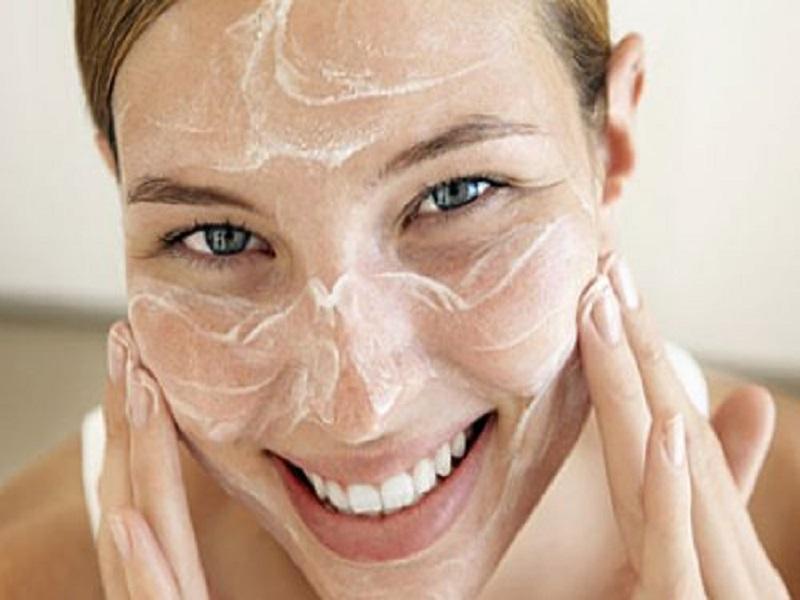 5 Resep Facial Scrub Homemade Menggunakan Oatmeal