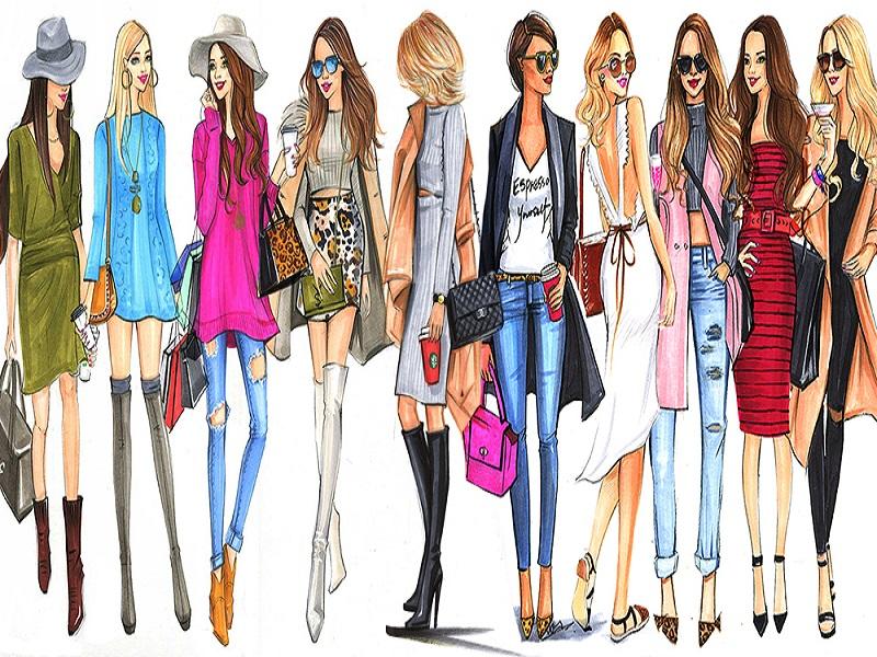 5 Rahasia Fashion Yang Bisa Membuat Anda Flawless Dan Elegan