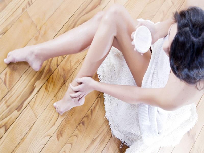 5 Tips Perawatan Kaki Cantik dan Sehat