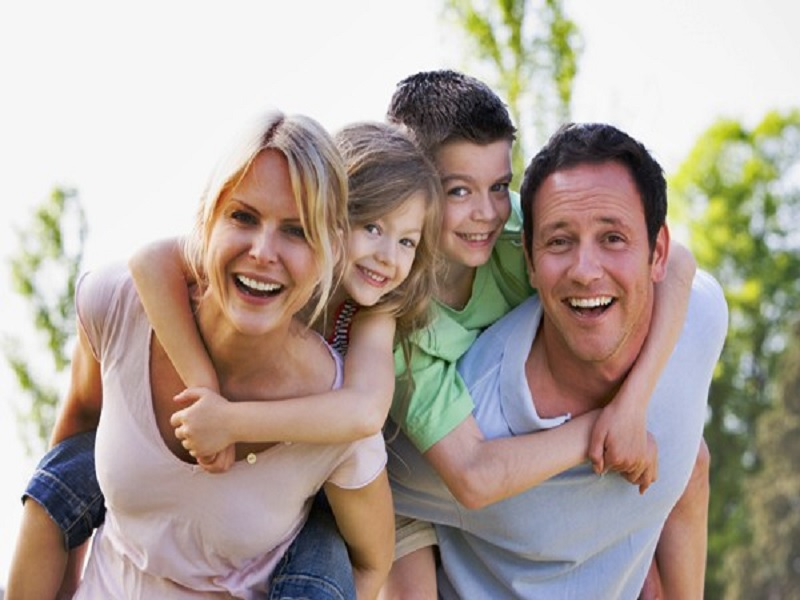 5Hal Yang Harus Dihindari Agar Keluarga Harmonis