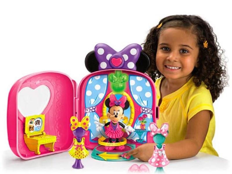 Bunda dan Anak Mau Kasih Hadiah Untuk Anak Umur 4 Tahun, Cari Idenya Disini