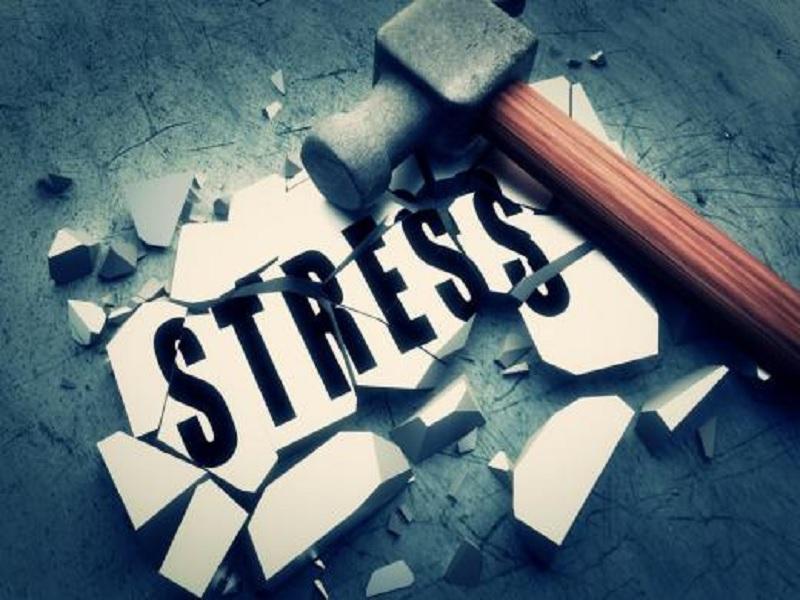 Cara Melawan Stres