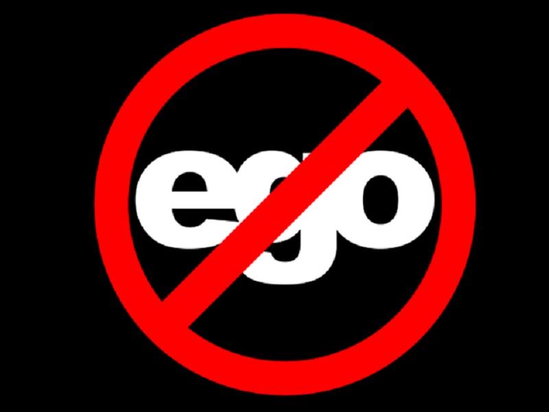 Cara Melepaskan Ego Itu Sebelum Tertahan Di Diri Anda