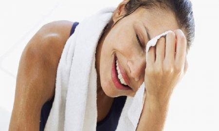 Cara Menghindari Keringat Malam Ini Tips Yang Bisa Anda Lakukan di Rumah