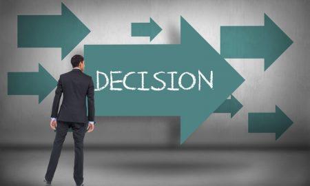 Cara Mudah Mengambil Keputusan